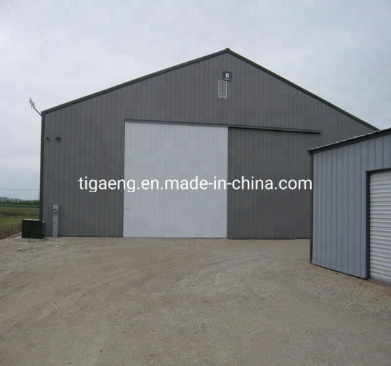 Steel Structure Workshop/Structural Steel Beam Structure Office for Ghana