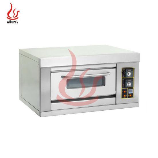 Junjian Commercial Bakery Gas Bread Baking Oven Kitchen Appliances G13b