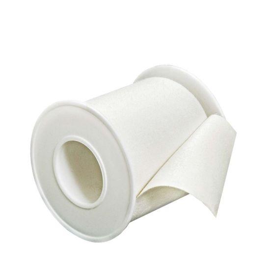 Medical Elastic Zinc Oxide Self Adhesive Plaster