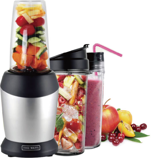 High Power Blender