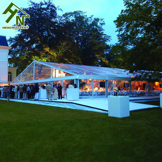 Large Commercial Outdoor Wedding Party Canopy Marquee Tent