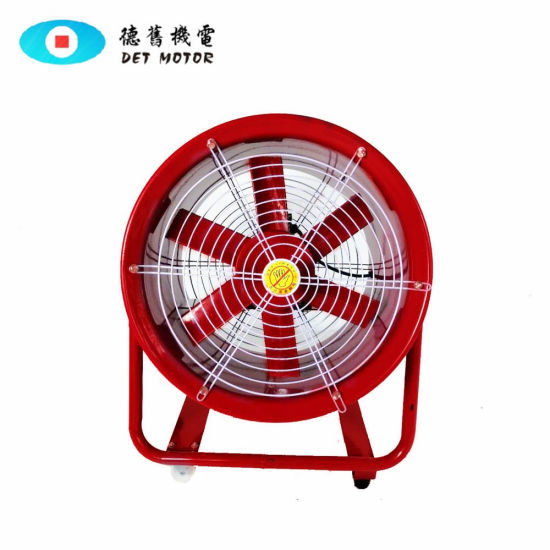 Sf Advertisement Movable Ventilation Fan Tube Inline Axial Fans