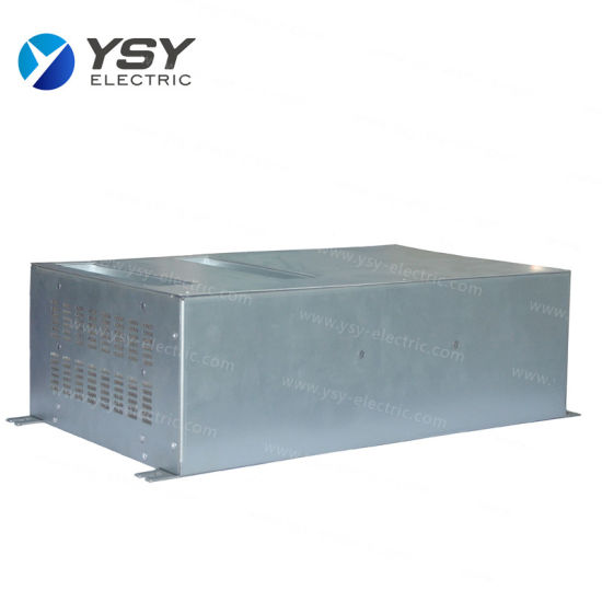 Laser Cutting Service Stainless Steel Metal Fabrication Enclosure