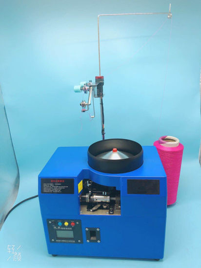 Hot Selling UK /USA/ Italy Chinese Factory Direct Sales Low Price Coil Winding Machine Thread Winding Machine