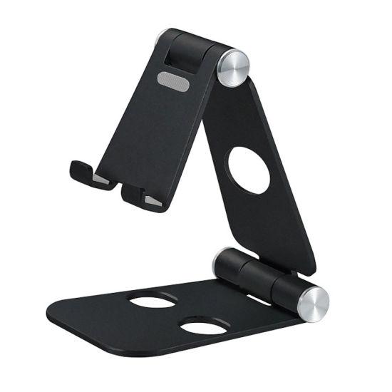 Mini Z16 Aluminum Adjustable Desktop Tablet Stand Cell Phone Bracket Phone Holder