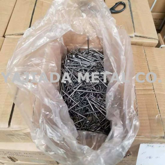 Wire Nails, Iron Nails, Steel Nails Supplier From Hebei, China