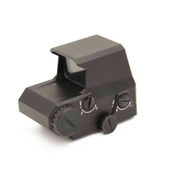 Military Quality Holographic Not Red DOT Sight for Rifle