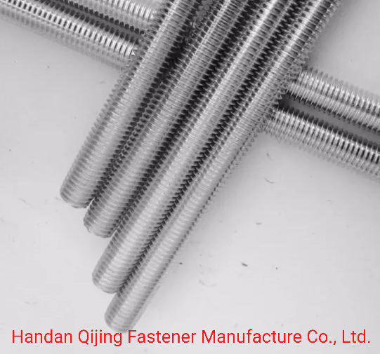 Stainless Steel Threaded Rod Thread Rod Threaded Bar Thread Bar China Stainless Steel Threaded Rod Made In China Com