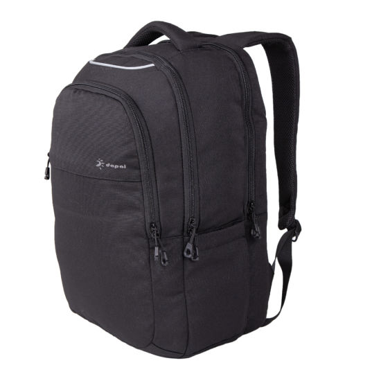 Leisure Urban Daypack Lightweight Waterproof Travel Backpack 17 Inch Laptop Bag Notebook Bags Business Travel Backpack for Men Women