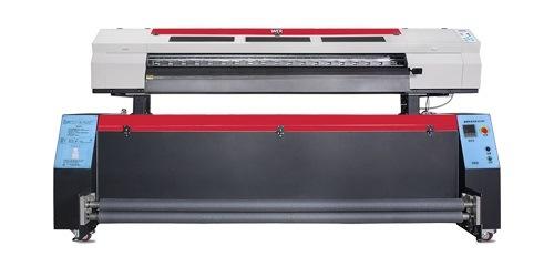 Cheap Price 1.8m Sublimation Textile Printer Dye Sublimation Printer