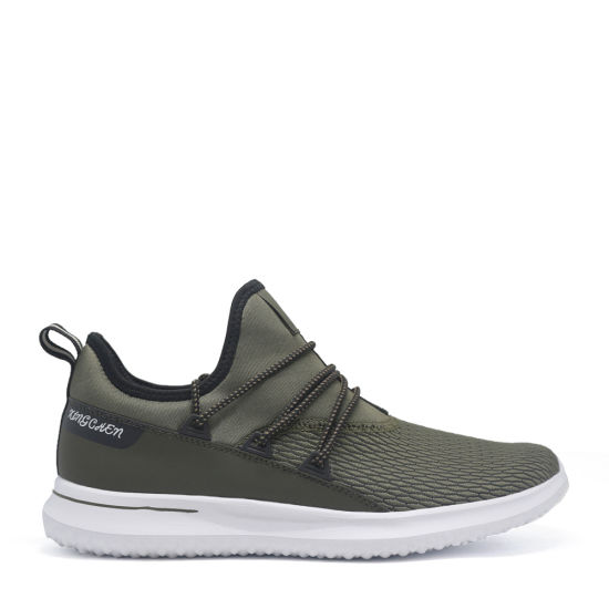 Classic Comfort Athletic Sport Casual Shoes for Men
