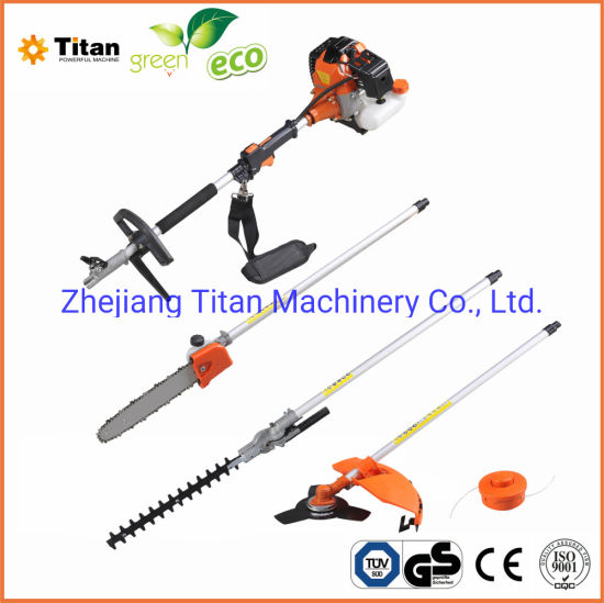4 in 1 Multi-Functional Brush Cutter 26cc (TT-M2600)
