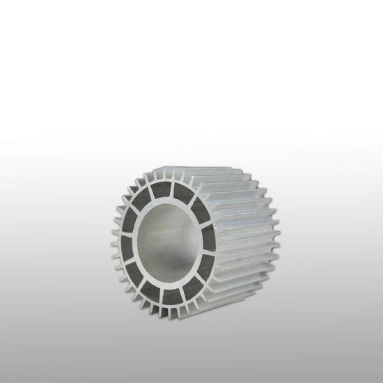 Factory Price Customized Sizes Extrusion Frame Aluminum Profile