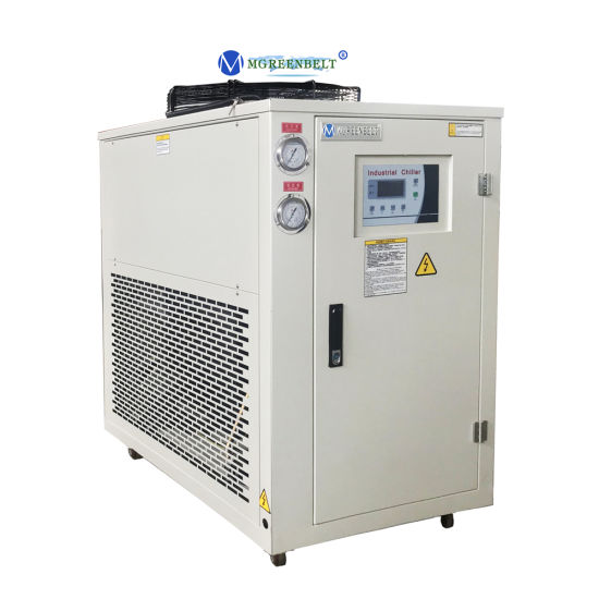 5HP 10HP Small Mini Air Cooled Type Water Chiller Units