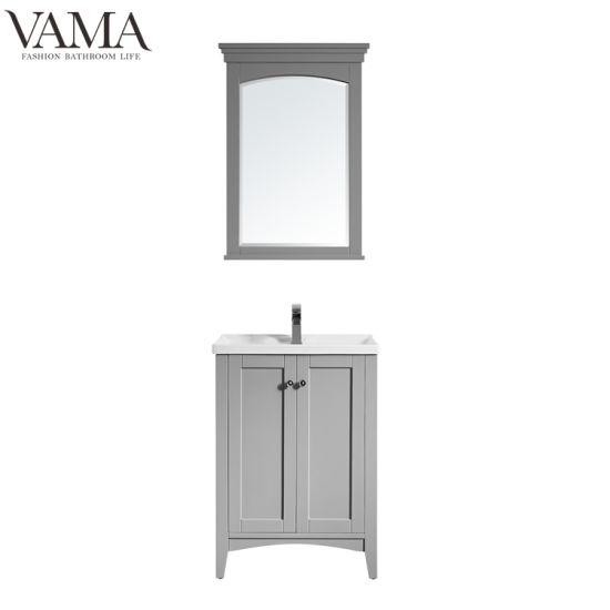Small Bathroom Vanity Cabinet