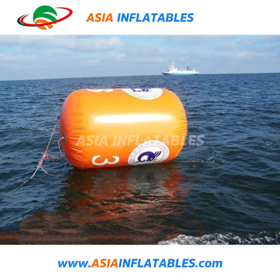 Popular Floating Inflatable Marker Buoy for Water Sport pictures & photos