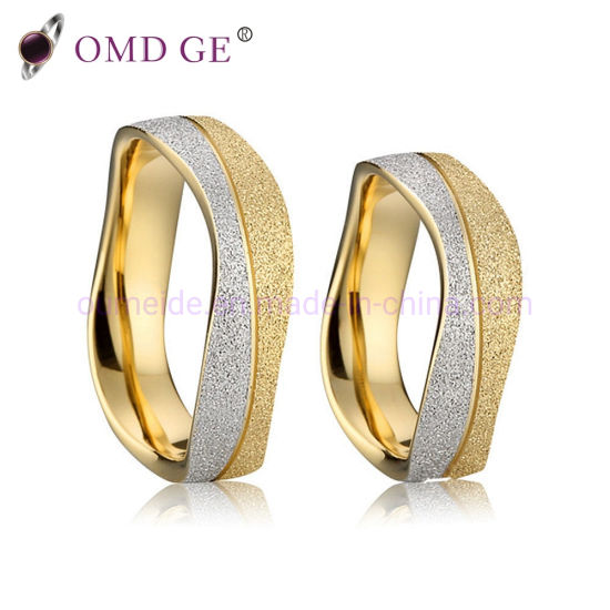 Fashion Copper Brass Jewelry Wedding Jewelry Ring