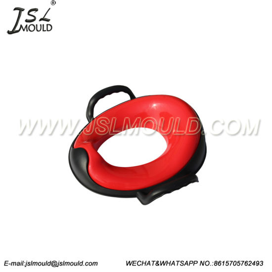 New Design Plastic Child Potty Seat Mould pictures & photos