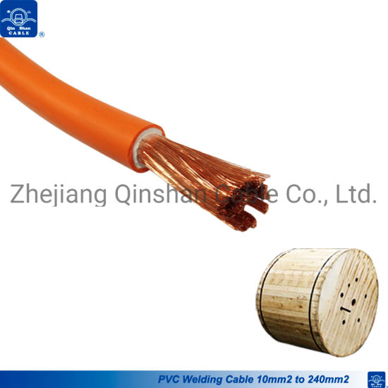 Copper Welding Cable ** 25mm2 ** Battery Cable Earth Cable PVC
