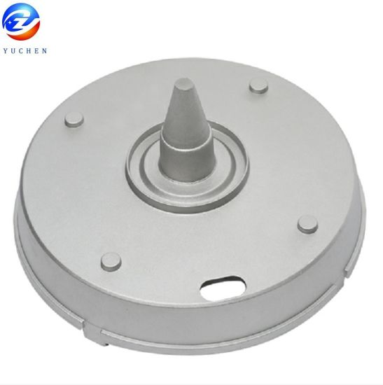 OEM Precision Die Casting Aluminium Products for Cast