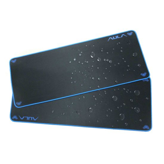 Customized Logo Water Proof Fabric Extend Gaming Pad XXL Keyboard Table Mouse Mat pictures & photos