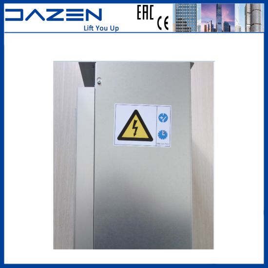 China Elevator Inverter Kone Inverter Kdl16L Price - China