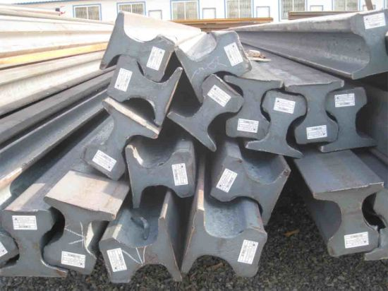 Light Rail Steel Rail with Good Price From Sara pictures & photos
