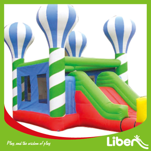 Professional Supplier of Giant Games & Inflatable Bouncer (LE. CQ. 014)
