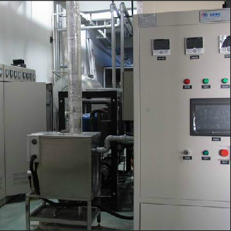 Air Conditioner Test Chamber