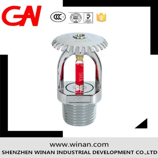 Hot Selling UL FM Listed Zst Series Fire Sprinkler pictures & photos