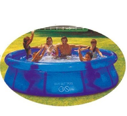 Hot Sell TPU Inflatable Swimming Pool (JS5016)
