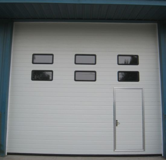Handlifting /Automatic Industrial Gate Door