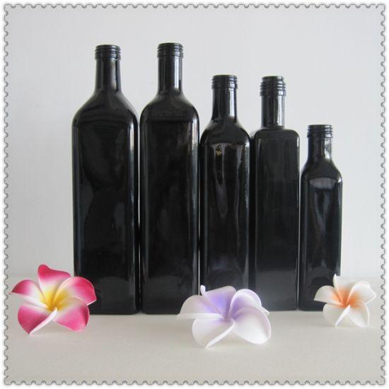 Vista Brand Vodka Bottle