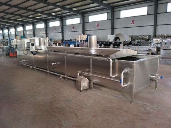 Commerical Fruit Can and Juice Pasteurization Tank for Sale pictures & photos