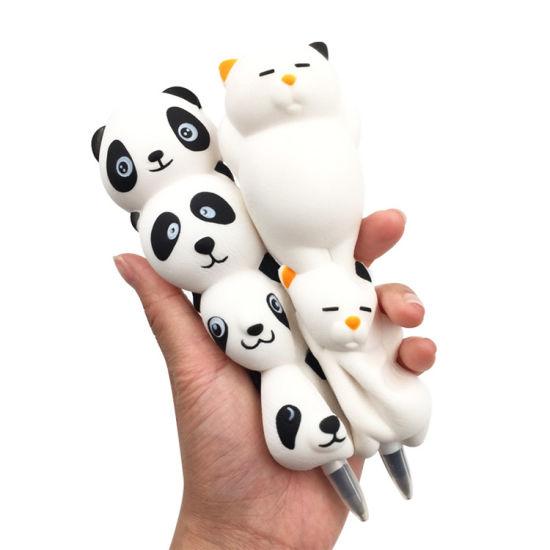Sheath of a Pen Squishy Stretch Soft Slow Rising Restore Fun Toy Gift