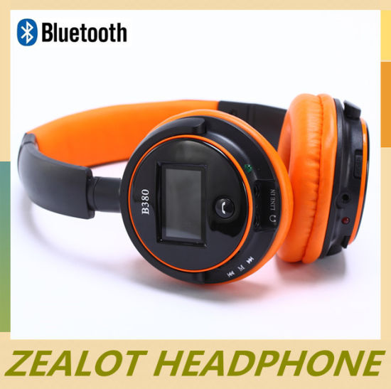 China 2014 New Style Private Tooling Wireless Bluetooth Headphone China Headphones Earphones And Sport Bluetooth Headphones Price