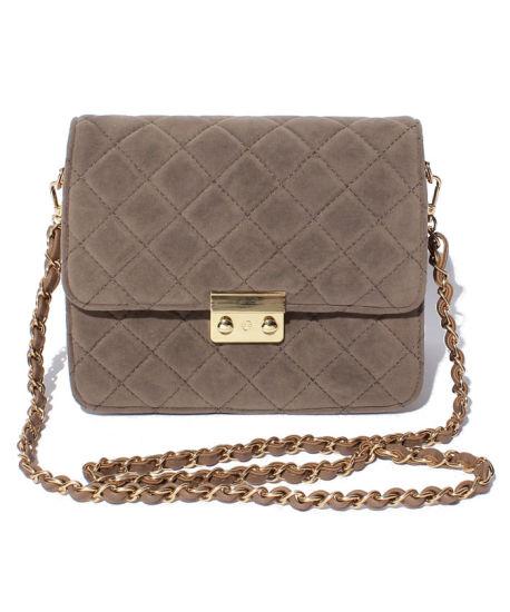 New Style Women Handbag Faux Leather Ladies Shoulder Tote Cross Body Bag Satchel