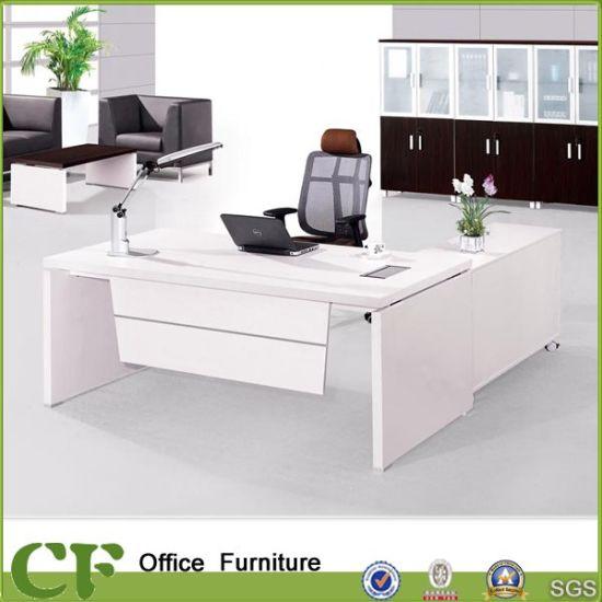 Office Furniture Secretary Desk Computer Desk Cord Hole Cover