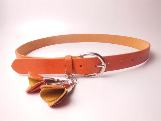 Latest Fashion Women PU Belt (JBPU008)