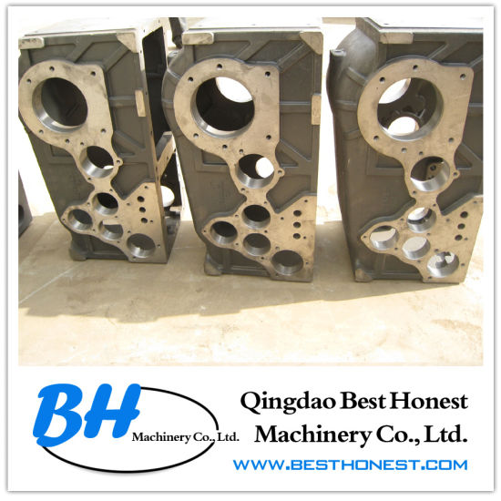Cast Iron Gear Box - Gearbox for Agriculture Machinery pictures & photos