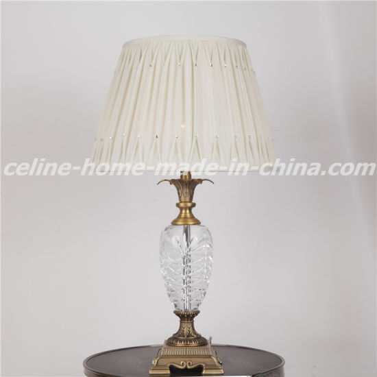 Decorative Crystal Pendant Lighting (SL2092-6) pictures & photos