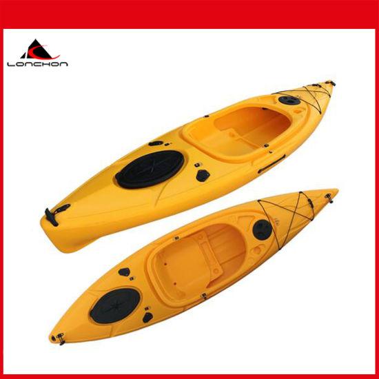 10FT Cheap Plastic Ocean Fishing Kayak Boat for Sale