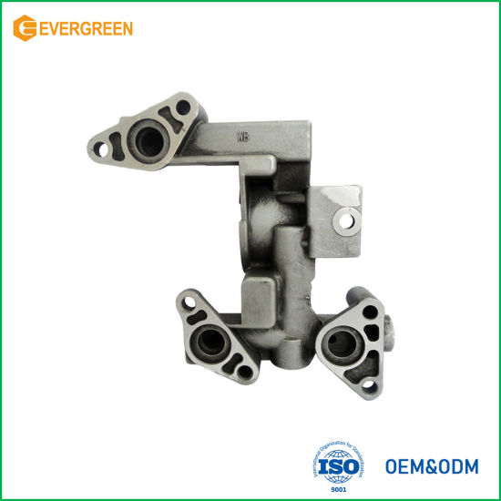 2020 OEM Aluminum Alloy Die Casting Used for Auto Parts pictures & photos