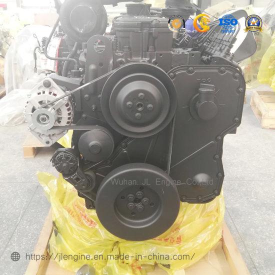 Cummins 6ltaa8 9-C360 8 9L 360HP Diesel Engine Project Construction  Machinery
