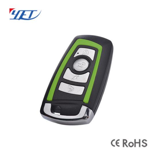 China Garage Door Opener Remote Control Universal Use 433mhz Yet017