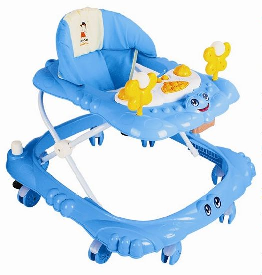 Good Sales Baby Walkers B102 pictures & photos