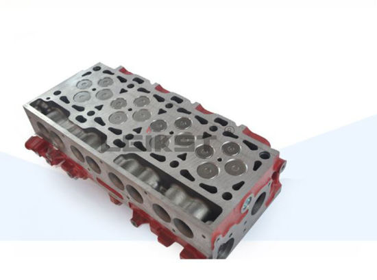 OEM Good Quality 5258276/5258274/5289698/4080913 Cylinder Head Complete Assembly for Isf Qsk Engine Spare Parts