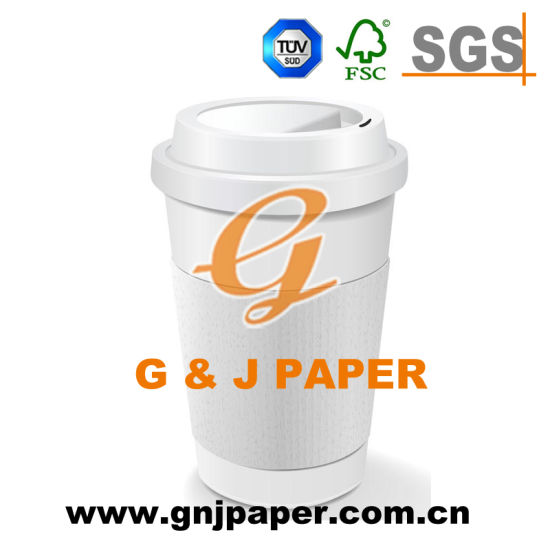 High Quality Brown Kraft Paper Cup for Sale pictures & photos