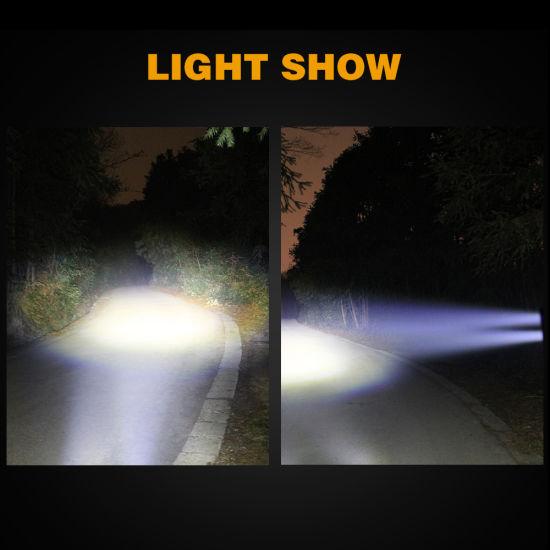 Wholesale Super Bright Spot Flood 3inch 20W 12V LED Work Light & China Wholesale Super Bright Spot Flood 3inch 20W 12V LED Work Light ...