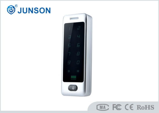 Standalone RFID Access Control System 13.5MHz IC Card Door Sensor